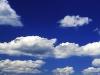 Sauberer Himmel