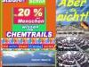 Sauberer Himmel Chemtrails Bundestag