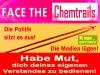Sauberer Himmel Chemtrails Eigenen Verstand benutzen