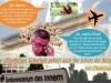 Sauberer Himmel Chemtrails Innenminister schweigt