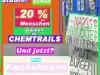 Sauberer Himmel Chemtrails und Kachelmann