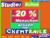 Sauberer Himmel Chemtrails und Spiegel Online