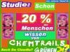 Sauberer Himmel Chemtrails und die Grünen (2)