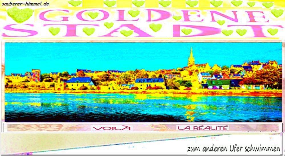 Goldene Stadt