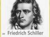 In liebem Gedenken an Friedrich Schiller