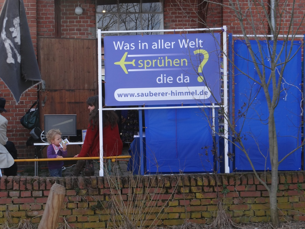 Medienecho Archive - sauberer-himmel.de