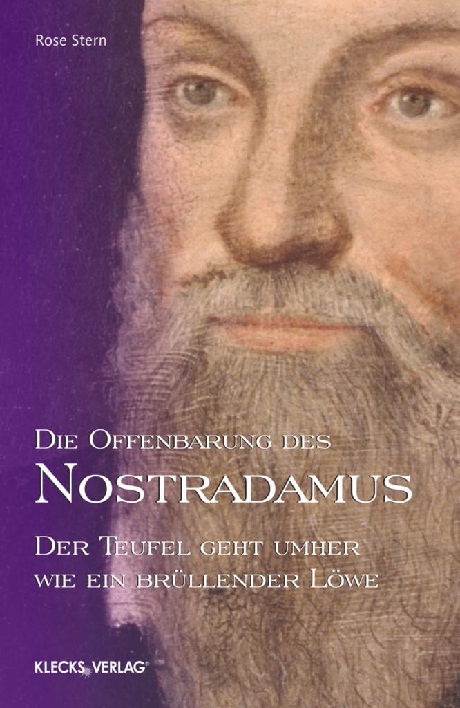 Sah Nostradamus einen Polsprung und einen Krieg davor voraus ...